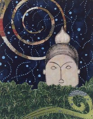 Rising From Meditation
