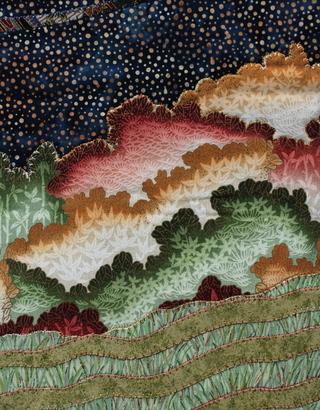 Illuminated Landscapes