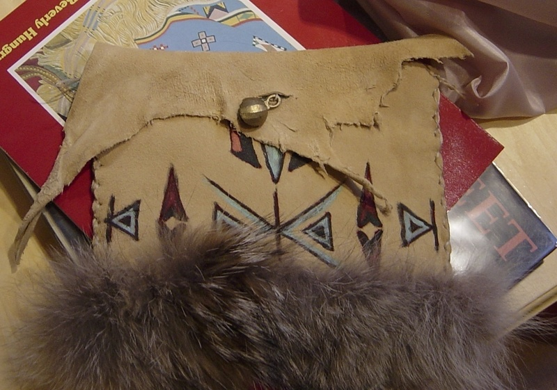 Ceremonial Pouch