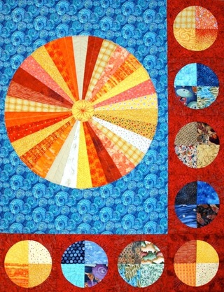 May's Quilt
